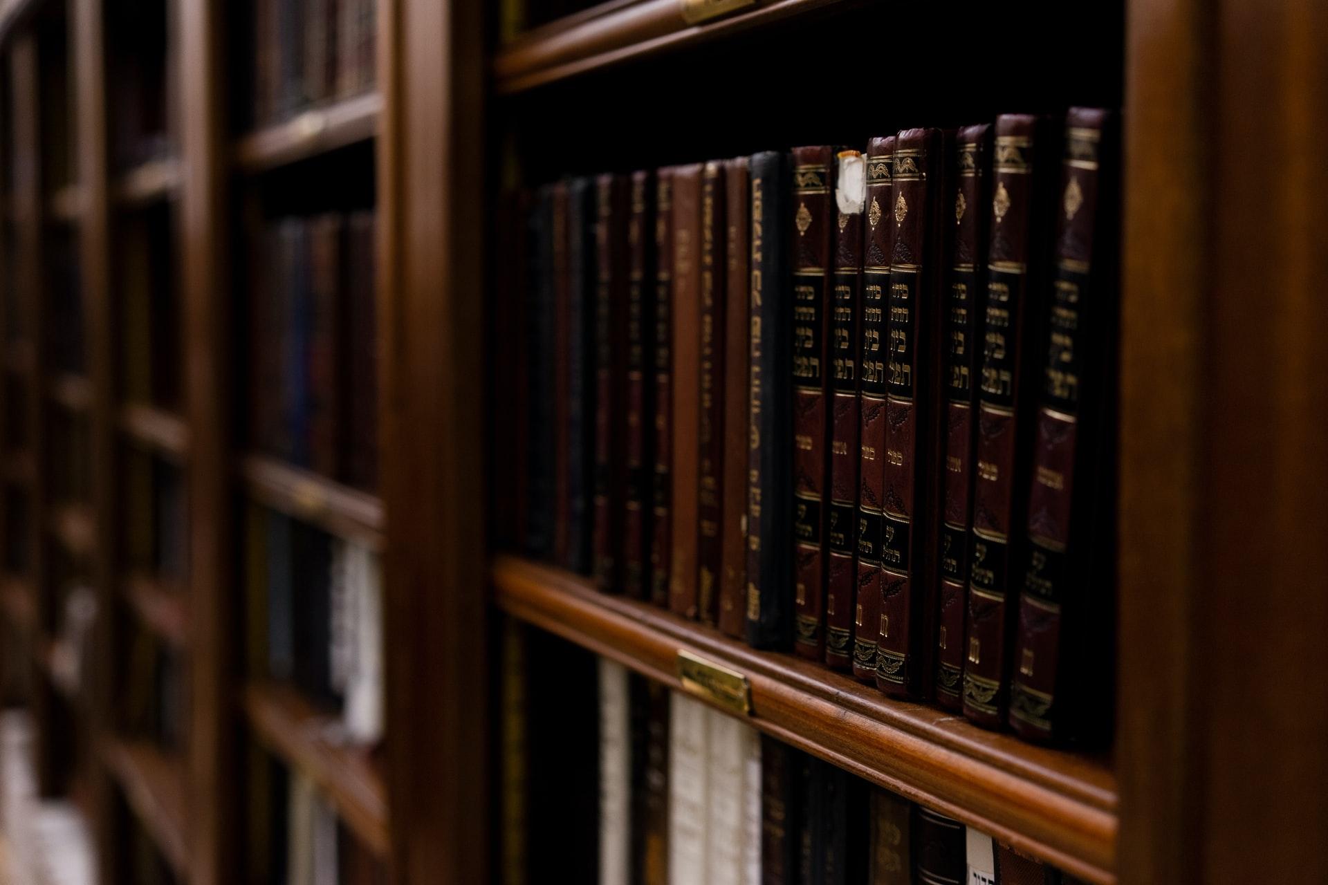Lista Książek o Kasynie